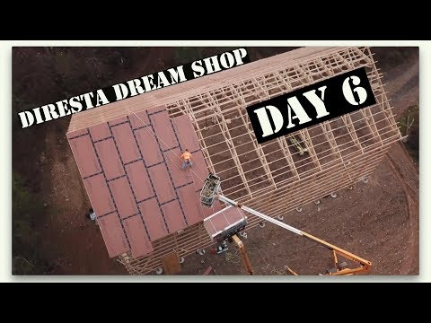 Download Youtube: Day 6... DiResta Dream Shop