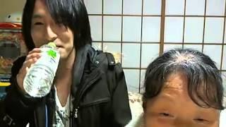 ニコ生 ハルヒ神回 放送中に母親乱入 母子共演再び 1 3