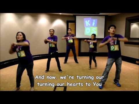 This is Our Time Dance Video w Lyrics