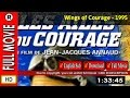 Watch Wings of Courage (1995)