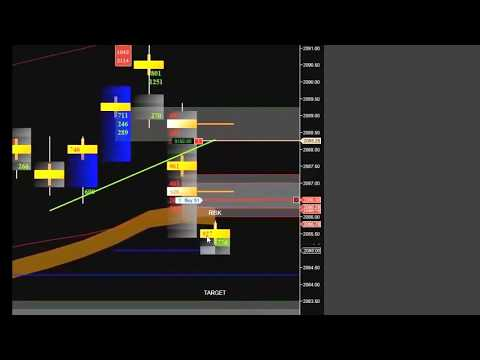RedBridge Capital LLC Order Flow Trading software