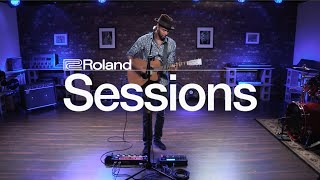 """Roland Sessions: Aquile """"Smile"""