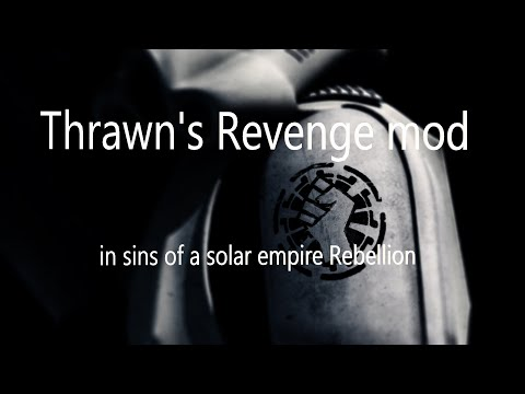 Sins of a Solar Empire Rebellion |