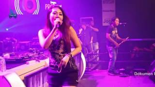 Via Vallen   Kelangan   OMSera Live Liquid Cafe Jogja HD