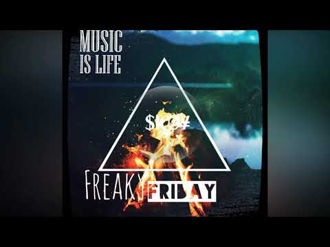 ♤Lil Dicky ft Chris Brown - Freaky Friday [ REGGAE REMIX 2018 ] ♤