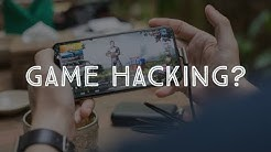 GAME HACKING - HOW GAMES LIKE PUBG ARE HACKED!
