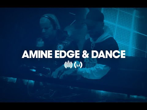 Amine Edge & Dance @ Defected Ministry of Sound, London NYE 2017 (DJ Set)