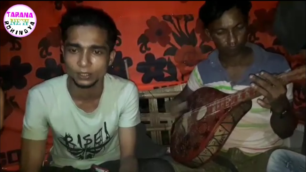Download New song Rohingya Best tarana 🎻Video Kawal Mohebullah 🎧