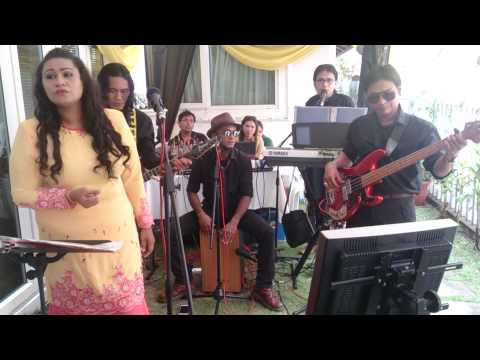 Widuri (cover by Awang Aris ft. Deejay Band)