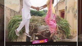 Raanjhanaa  - SUPER SINGH- DILJIT DOSANJH - NEW  LATEST ROMANTIC SONGS