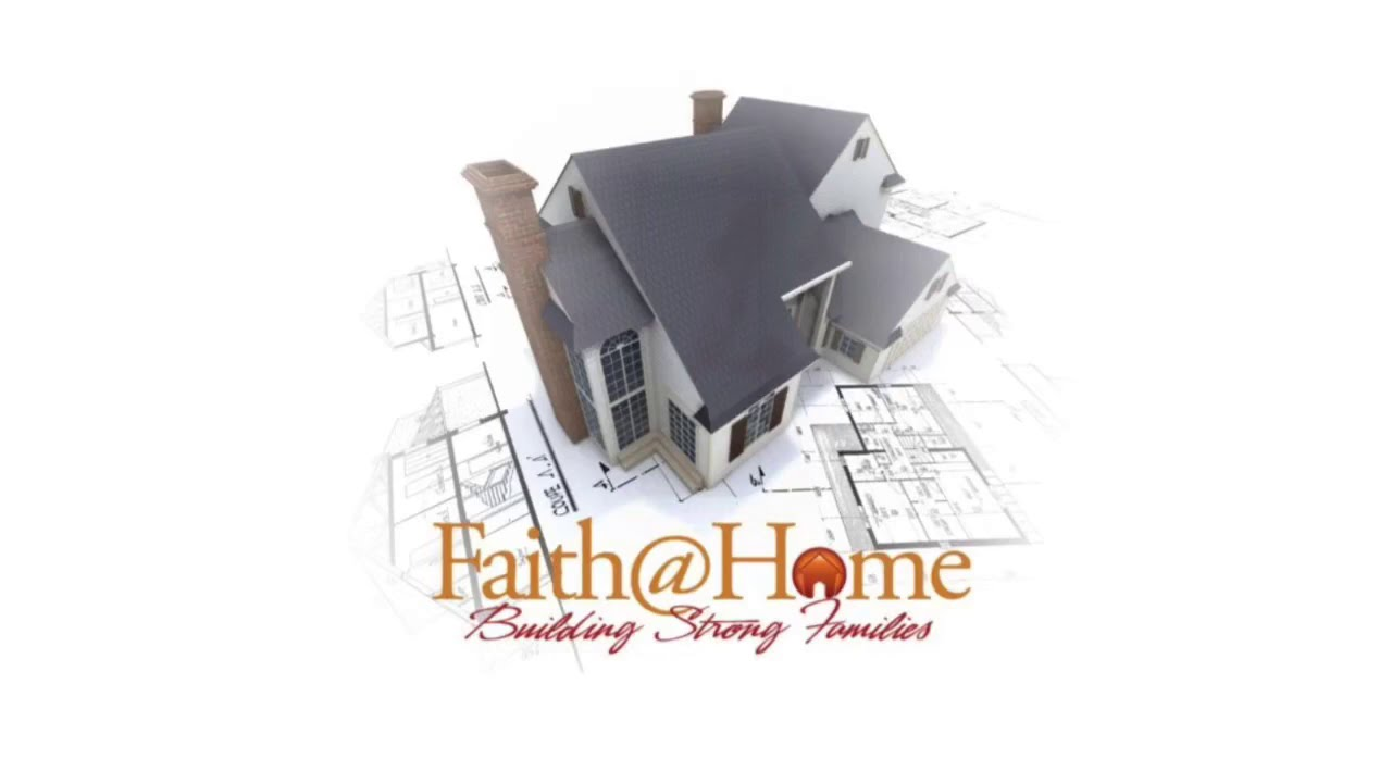Faith @ Home: Introducing Your Child to Christ Overview