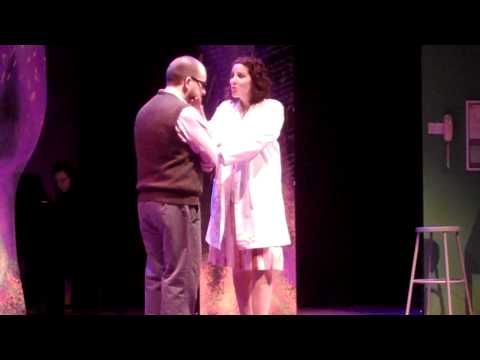MusicalFare Theatre presents A CLASS ACT