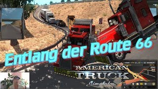 Hab jetzt mein Eigenen Truck/Mein Dicker Roter/Mit 500PS......