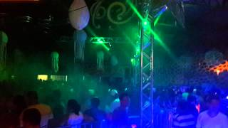 Noite Abelbeetle em Uruana-GO Tour 2014 part:1  / DJ Jean Nunes