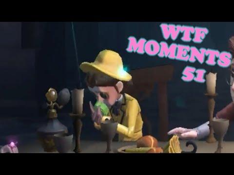 Identity V WTF Moments 51