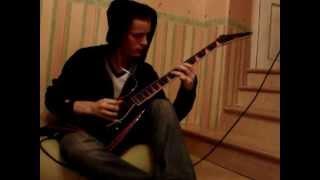 Children Of Bodom - Bastards of Bodom [cover]