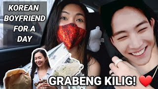 MONTHSARY SPECIAL | KOREAN BOYFRIEND FOR A DAY (JaiGa)