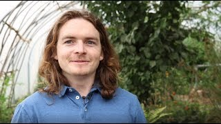 HoppiTV - Embodied Spirituality - Hoppi in conversation with Anthony Thompson