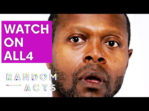 RANDOM ACTS EVERY MONDAY ON CHANNEL 4