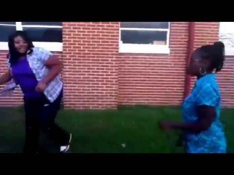 Girlfight 2!!! (Remix)