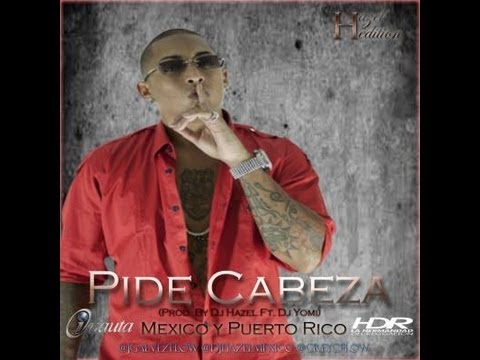 Ñengo Flow - Pide Cabeza  (Prod. by Dj Hazel Ft. Dj Yomi) 2013 ►Official Music◄☜═㋡ Videos De Viajes