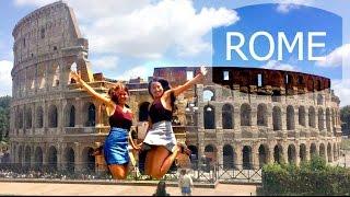 Amazing Holiday Rome 2016 !