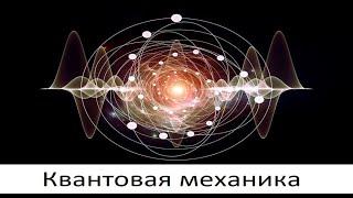 Квантовая механика от атома до клетки