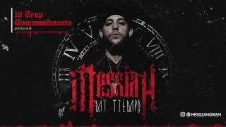 Messiah - 10 Trap Commandments [Audio Oficial]