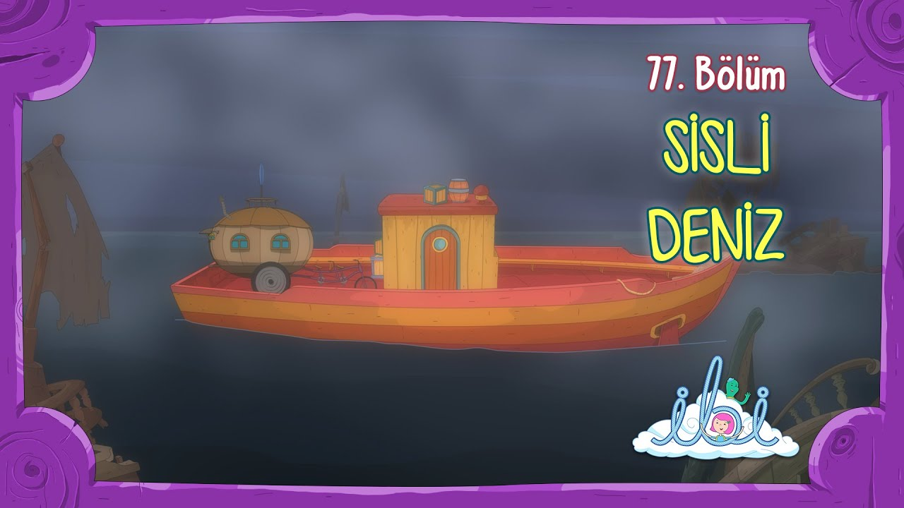 Sisli Deniz | İbi 6. Sezon 12. Bölüm
