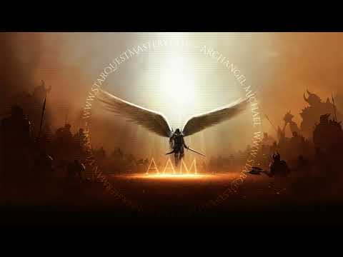ARCHANGEL MICHAEL ~ ACCESSING THE EARTH'S MEMORY SEED ATOM CRYSTALS LM 12 2017 ✔