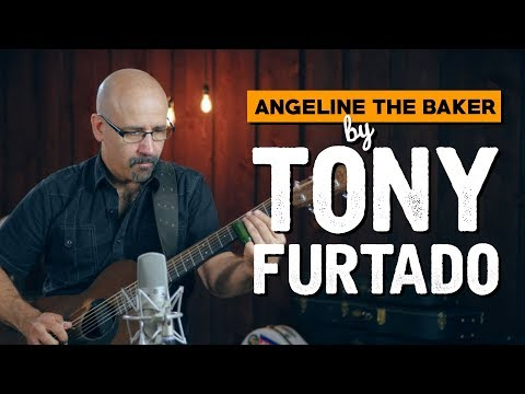 Angeline The Baker by Tony Furtado