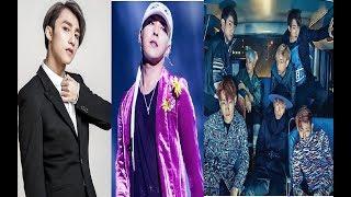 Sơn Tùng sang Hàn diễn cùng dàn sao k-pop khủng [tin tức trong ngày]
