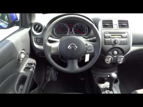 2012 Nissan Versa San Bernardino, Fontana, Riverside, Palm Springs, Inland Empire, CA P743