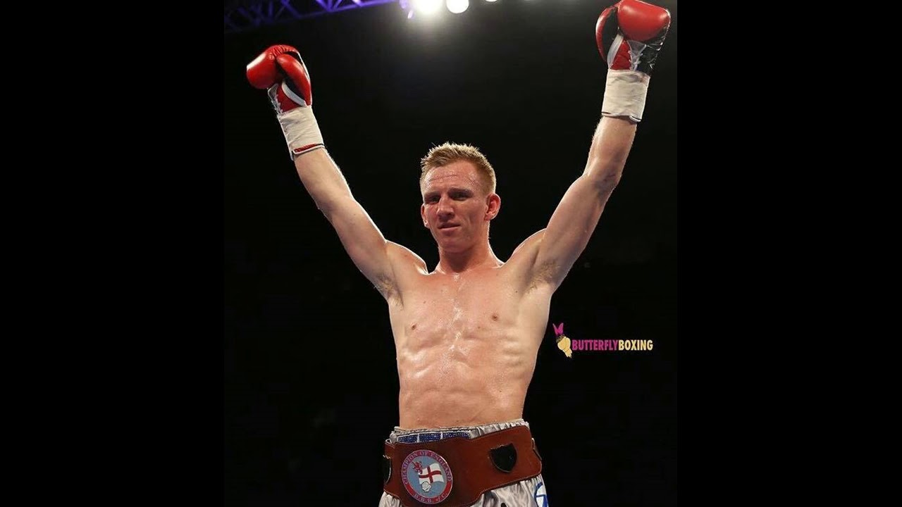Ted Cheeseman Interview Talks Carson Jones Kell Brook
