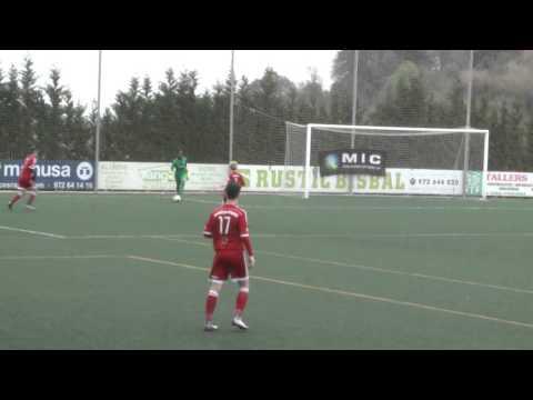 Empire Canada vs FC Inter   Class C