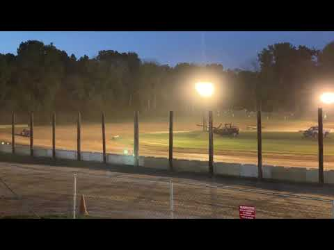 Paragon Speedway Feature 8/2/19