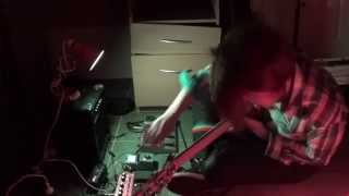 live improv 1 - benjamindrury