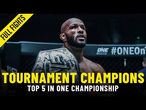 Top 5 Tournament