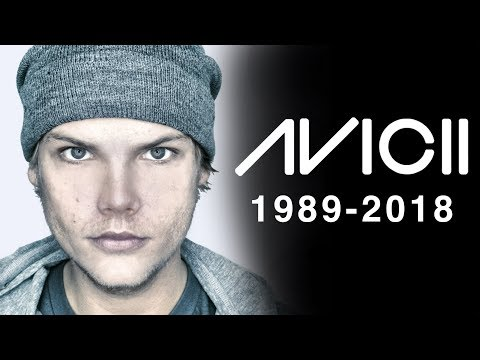 AVICII's DEATH - A WARNING TO ALL DJs & PRODUCERS