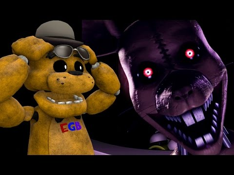 Five Nights at Candy's 3 Demo || I SUCK AT THIS GAME!!!