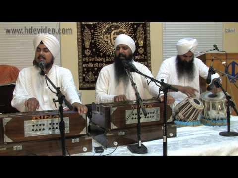 Sant Anoop Singh Ji - Ram Japo Ji Aise Aise