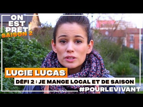 ON EST PRET - Challenge Nr.2 - Let's eat local and seasonal