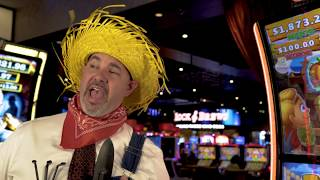 SoCal Exclusive: FarmVille™ Hits San Manuel Casino! [New Slot Machine]
