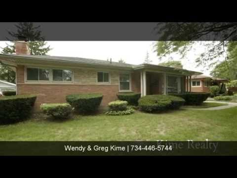 Livonia MI Real Estate For Sale: 30075 Bentley Street