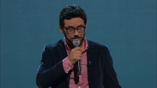 Al Madrigal - Why Is The Rabbit Crying? - Massage Options