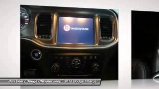 2012 Dodge Charger Waterloo Iowa J11146A