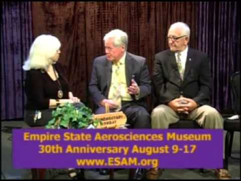 "ESAM on the ""Schenectady Today"" Show - August 5, 2014"