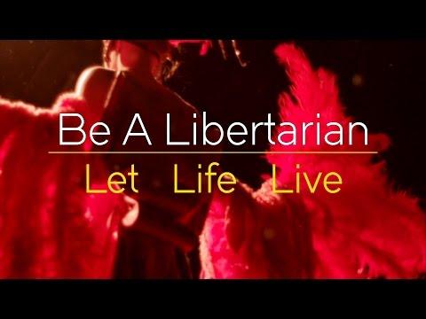 Exit Politics - John McAfee / Judd Weiss Libertarian Presidential Campaign Ad