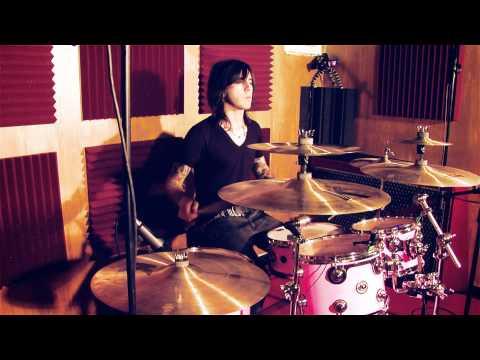 She Will Be Loved - Javi Gordillo Drum Cover