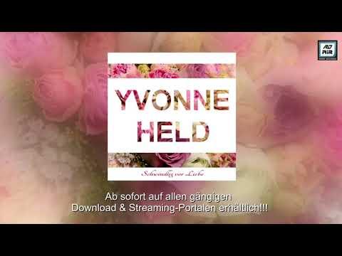 Yvonne Held - Schwindlig vor Liebe (Teaser) ADair Records LC 24553